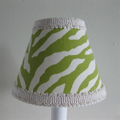 Kenya Kutie 11 Fabric Empire Lamp Shade