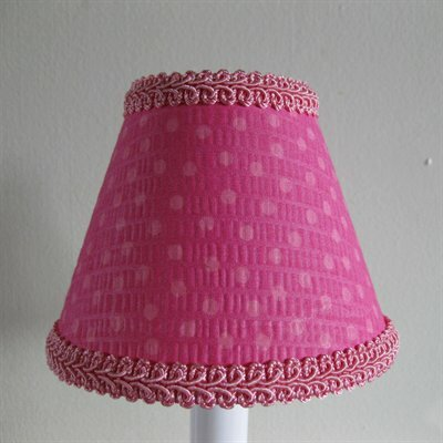 Kalees Artwork 11 Fabric Empire Lamp Shade