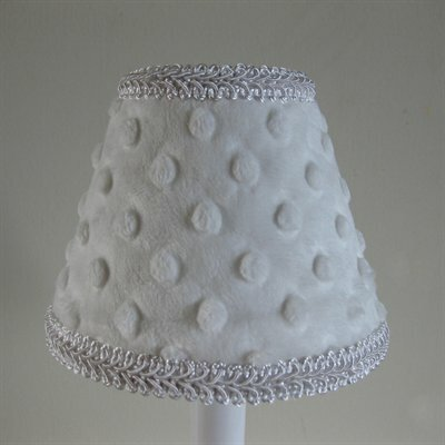 Icing On The Cake 11 Fabric Empire Lamp Shade