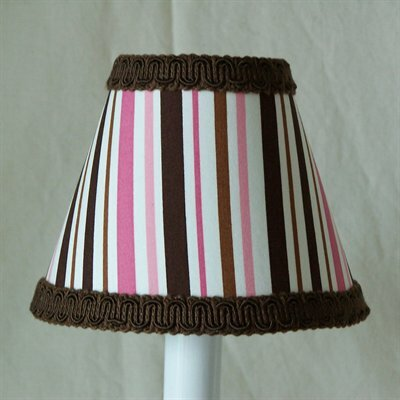 Cake Filling 11 Fabric Empire Lamp Shade