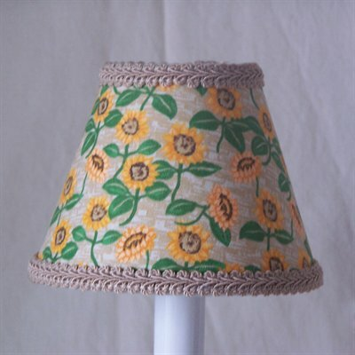 Sunflower Fields Night Light