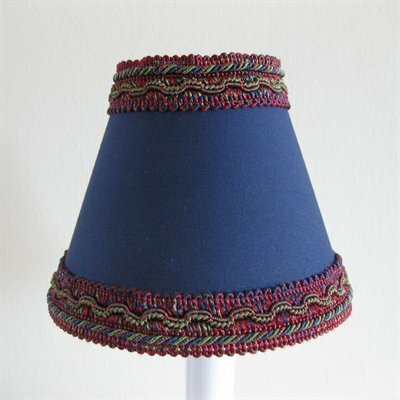 Varsity 11 Fabric Empire Lamp Shade