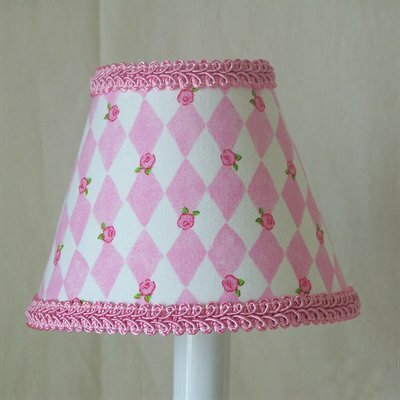 Promises 11 Fabric Empire Lamp Shade