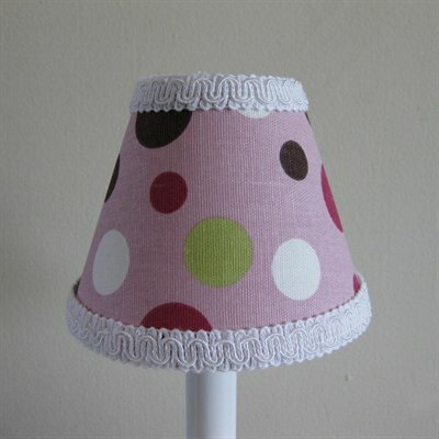 Suzie Q 11 Fabric Empire Lamp Shade