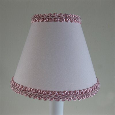 Mist Of 11 Fabric Empire Lamp Shade
