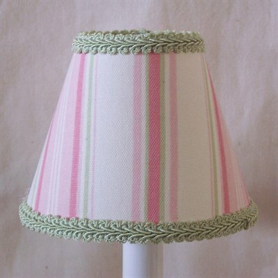 Plush Blush Night Light Shade Color: Pink
