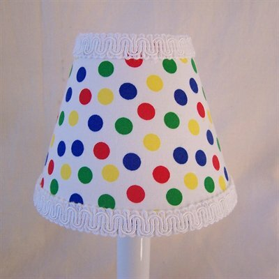 Color Crayon Cutie Night Light