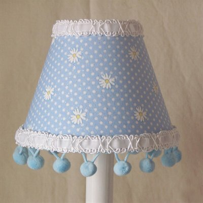 Dipping Daisies Night Light