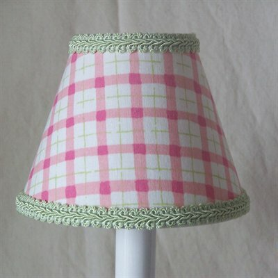 Watermelon Plaid Night Light