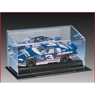 Single Scale Car Display Case UV Protection: No