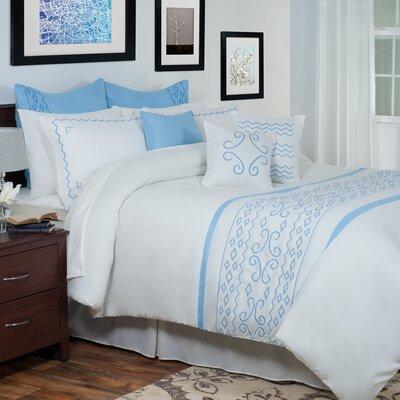 Isabella Comforter Set Size: Queen