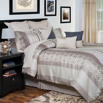 Gabriella Comforter Set Size: Queen