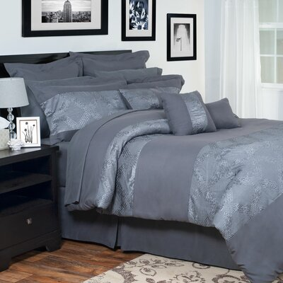 Ellie Comforter Set Size: King