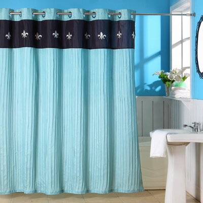 Meridian Shower Curtain