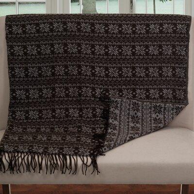 Jacquard Throw Blanket II