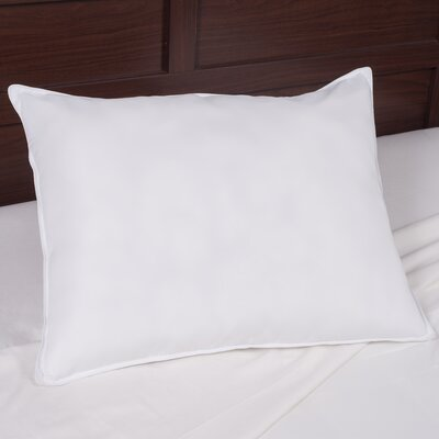 Down Blend Pillow Size: Standard