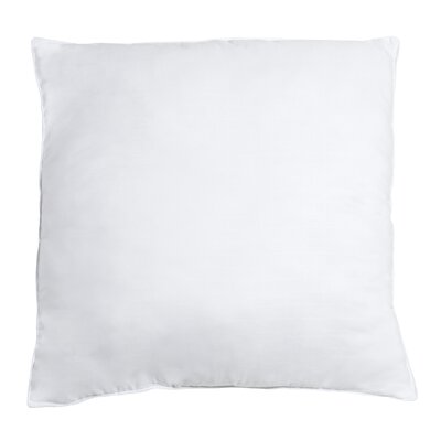 Down Alternative European Pillow