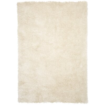Beige Area Rug Rug Size: Rectangle 33 x 5