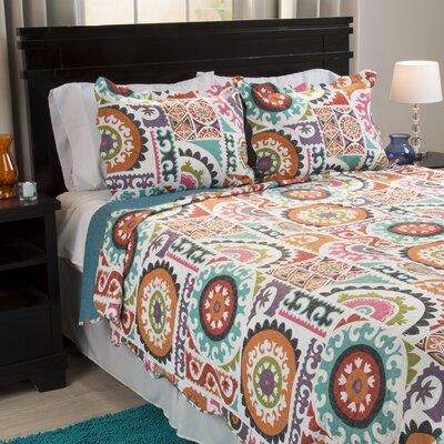 Gayle Quilt Set Size: Full/Queen