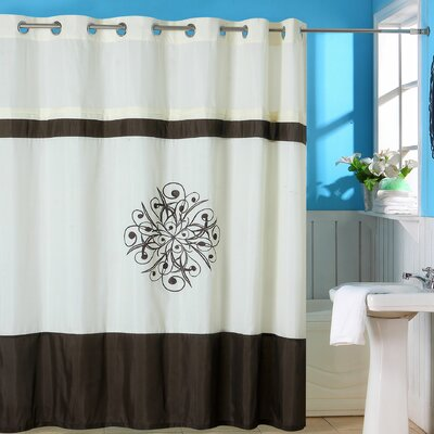 Lewiston Shower Curtain
