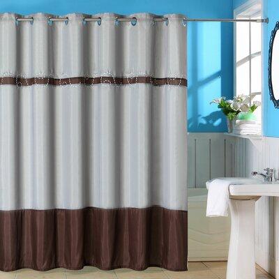 Claridge Shower Curtain