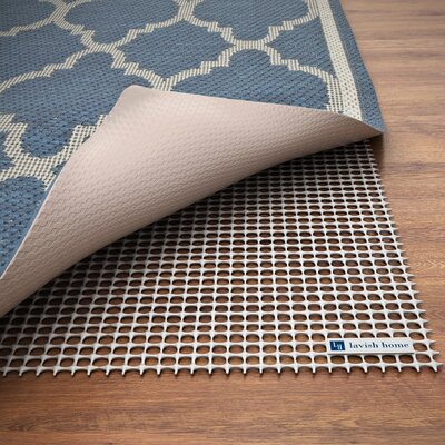 Non-Slip Rug Pad Rug Pad Size: Rectangle 8 x 10