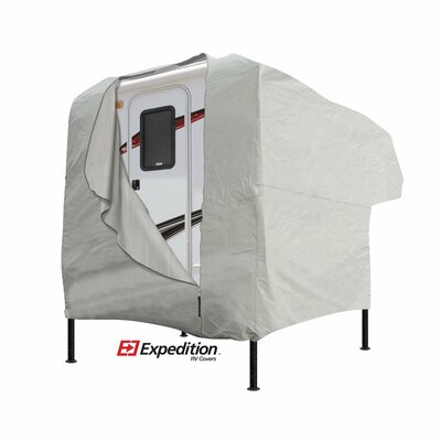 Expedition RV Cover