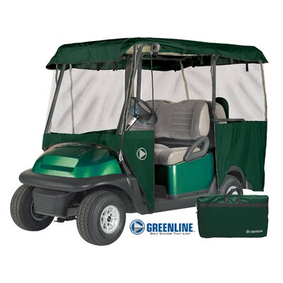 Greenline Golf Cart Cover GLET04