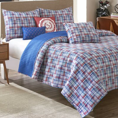 Legacy Quilt Size: Full/Queen