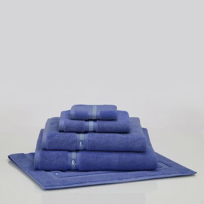 Skipjack Bath Sheet Color: Palace Blue