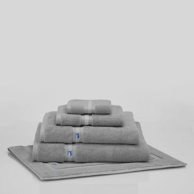 Skipjack Bath Sheet Color: Southern Drizzle