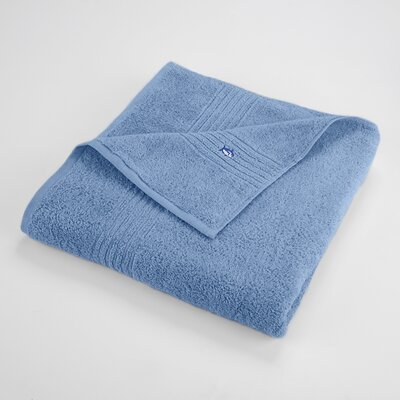 Bath Sheet Color: Little Boy Blue