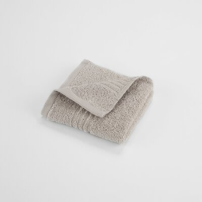 Wash Cloth Color: Birch