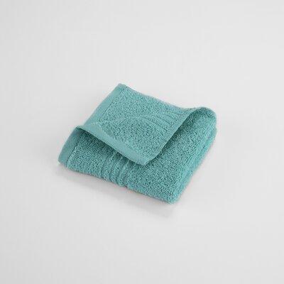 Wash Cloth Color: Aqua