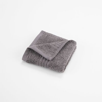 Wash Cloth Color: Nautical Gray