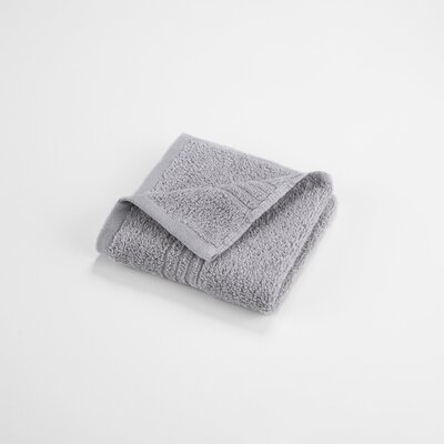 Wash Cloth Color: Harpoon Gray