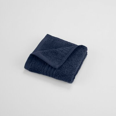 Wash Cloth Color: Dress Blue