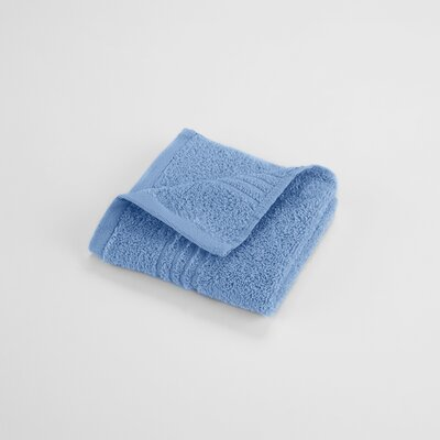 Wash Cloth Color: Little Boy Blue