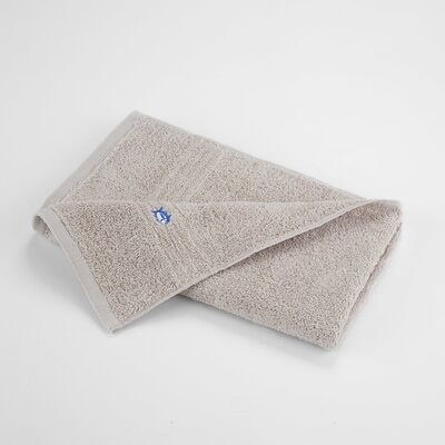 Hand Towel Color: Birch