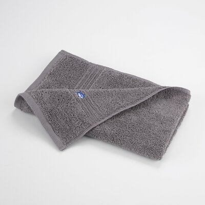 Hand Towel Color: Nautical Gray