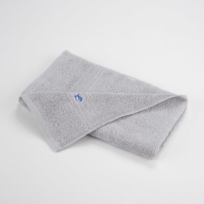 Hand Towel Color: Harpoon Gray