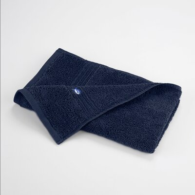 Hand Towel Color: Dress Blue