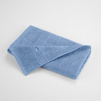 Hand Towel Color: Little Boy Blue