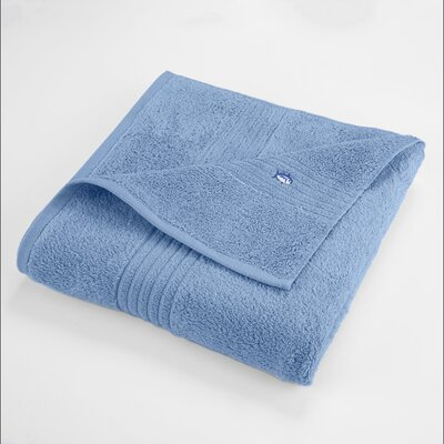 Bath Towel Color: Little Boy Blue