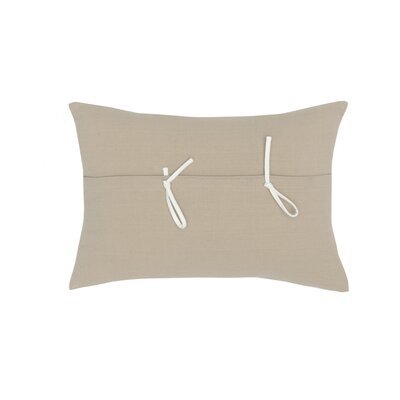 Seabrook 100% Cotton Lumbar Pillow