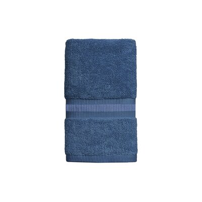 Skipjack Hand Towel Color: Nautical Blue