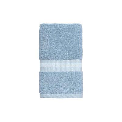 Skipjack Hand Towel Color: Ocean Sky