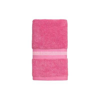 Skipjack Hand Towel Color: Sunset Pink
