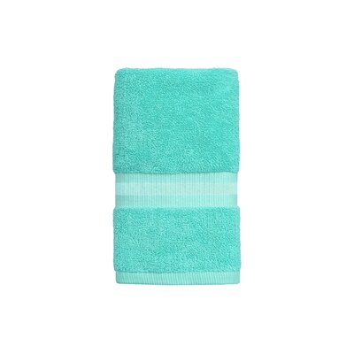 Skipjack Hand Towel Color: Offshore Green
