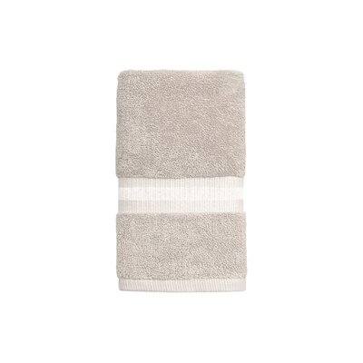 Skipjack Hand Towel Color: Sand